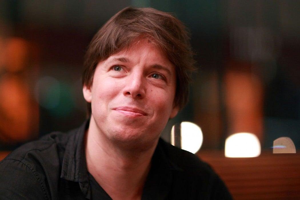 Joshua Bell, Busker Redux | JSTOR Daily