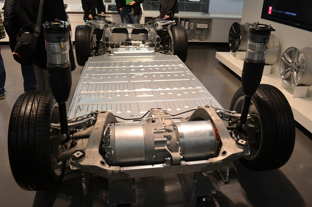 Tesla Motors And The Great American Jobs Scam JSTOR Daily - About tesla motors