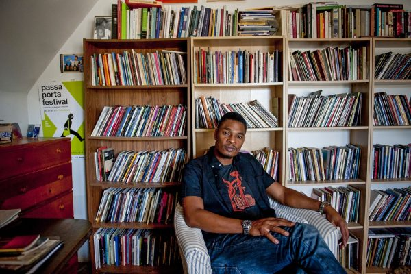 PITTSBURGH-September 8: Poet Terrance Hayes at his home in Pittsburgh, Pennsylvania on September 8, 2014, shortly after being named a MacArthur Foundation Fellow for 2014.