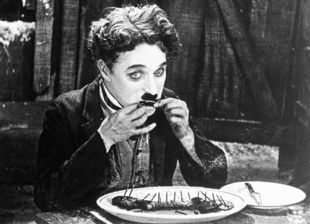was charlie chaplin s tramp un american jstor daily
