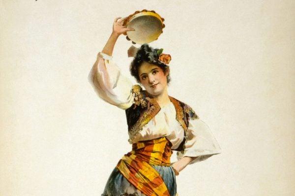 Georges_Bizet_-_Rosabel_Morrison_-_Carmen_poster