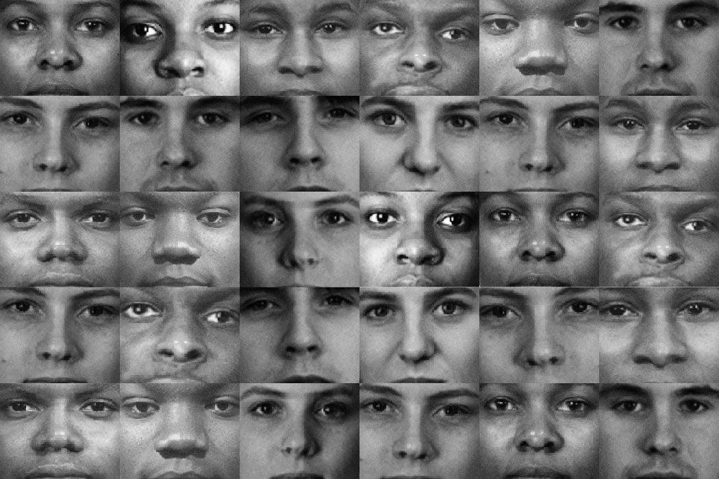 Project Implicit Racial Prejudice