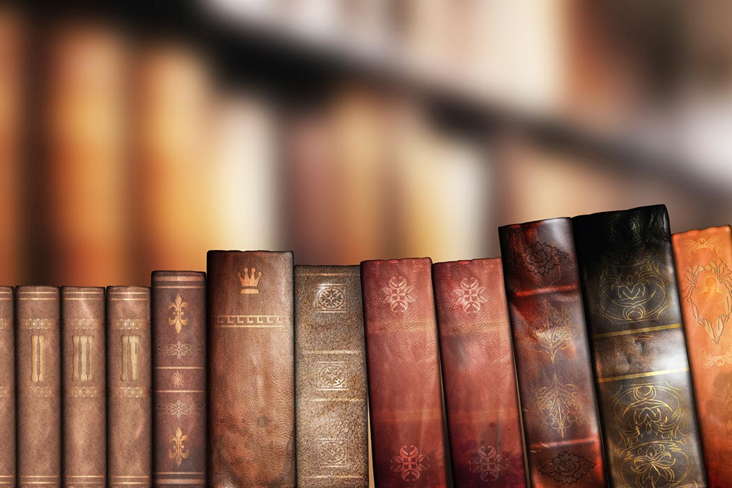 The First English Books | JSTOR Daily