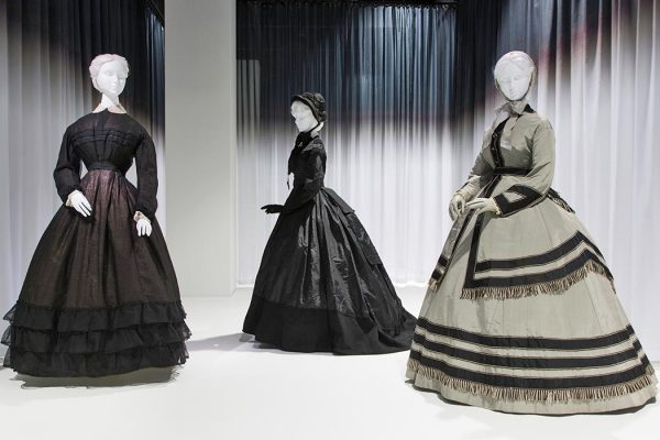 Anna Wintour Costume Center, Lizzie and Jonathan Tisch Gallery Image: © The Metropolitan Museum of Art