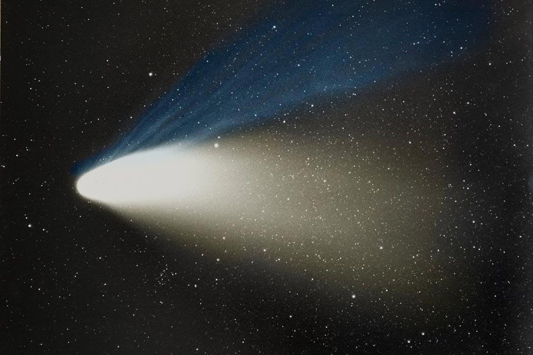 nasa comet september 2015 - 1050×700