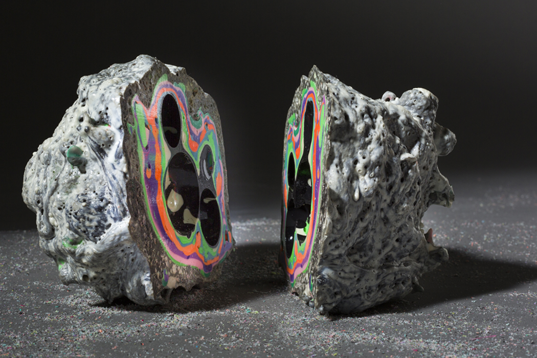 elyse graham and the artistic fascination with geodes jstor daily