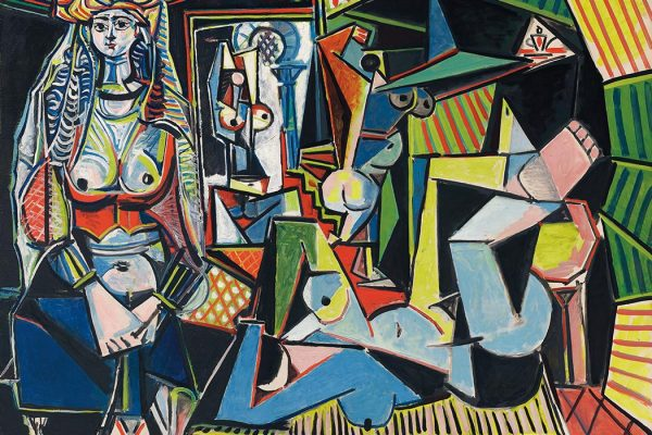 © 2015 Estate of Pablo Picasso / Artists Rights Society (ARS), New York