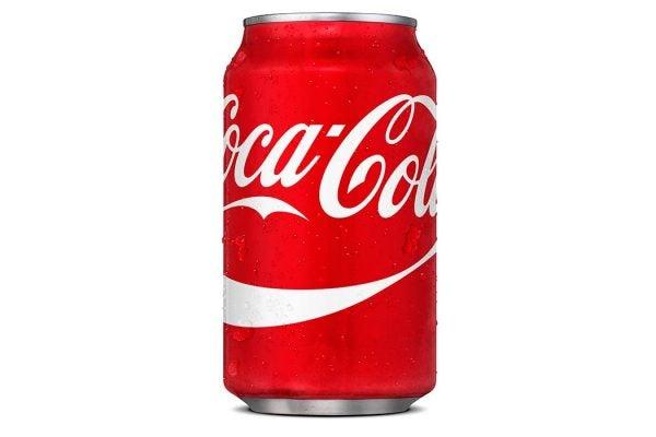 Image courtesy of Coca-Cola
