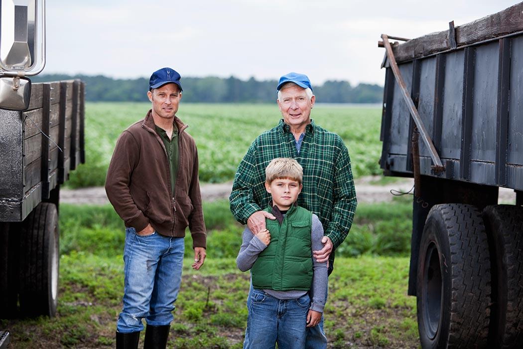 Our Farming Ancestors | JSTOR Daily  Our Farming Anc...