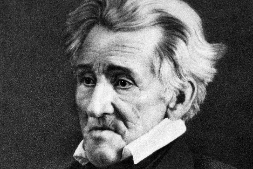 Andrew Jackson S Duels Jstor Daily