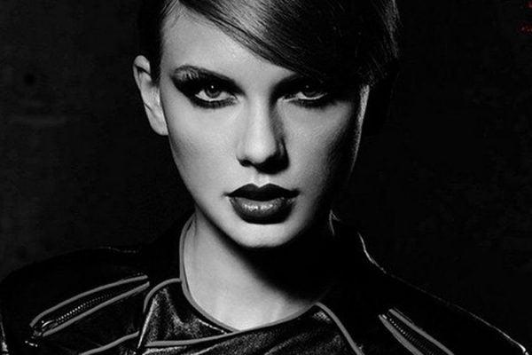 Taylor Swift Credit: Taylor Swift/Vevo