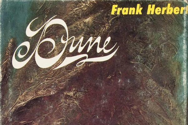 an analysis of a novel dune by frank herbert The folio society's beautifully illustrated edition of frank herbert's best-selling  science fiction book - dune illustrated by award-winning artist sam weber.