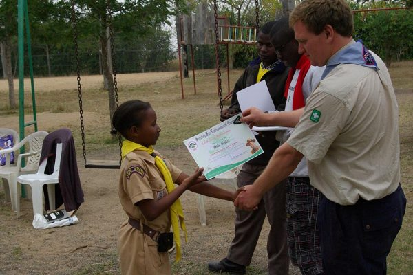 Kenyan Scouting Association