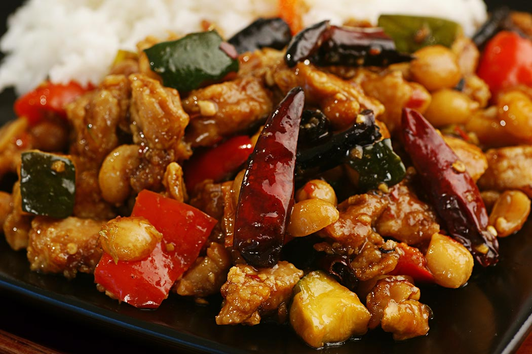 Will Spicy Foods Preserve You?  JSTOR Daily