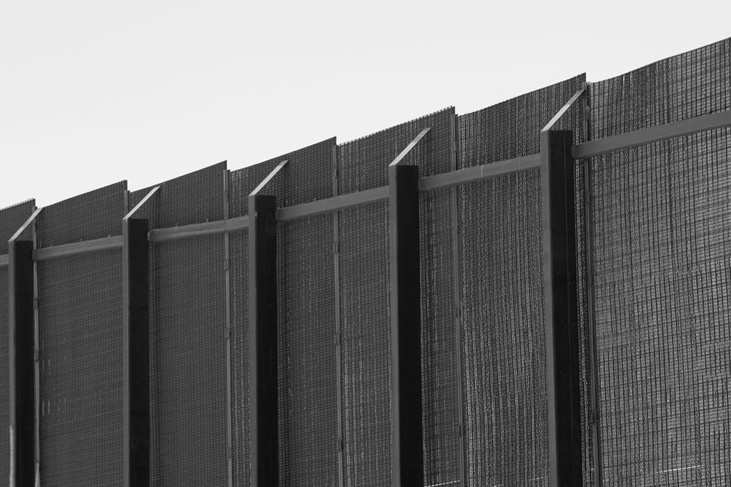 The Ecological Impact Of A Border Wall Jstor Daily