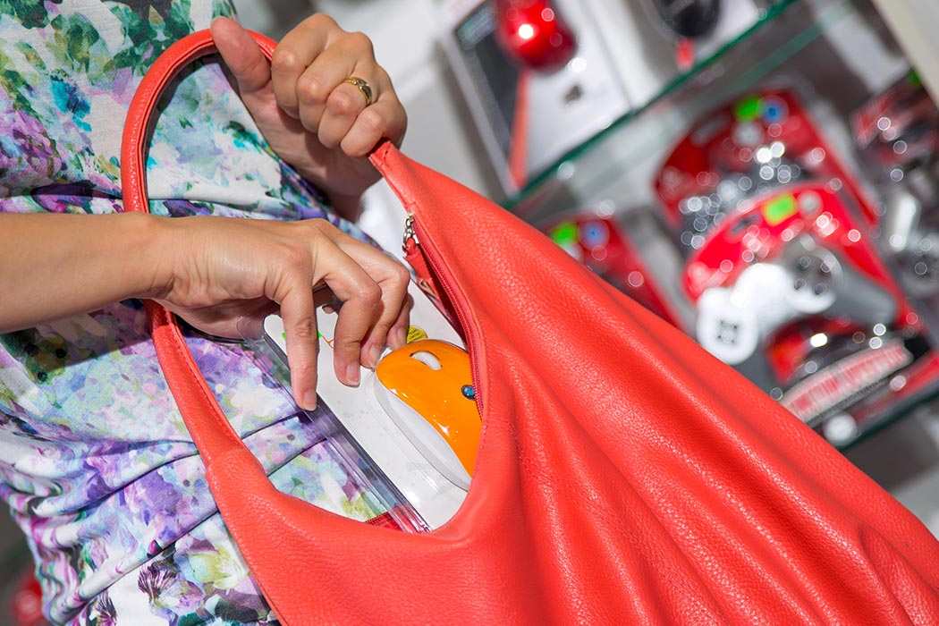 theft and shoplifting Learn about the laws, penalties and civil consequences of a shoplifting charge in texas find out if you can avoid a conviction and criminal record.