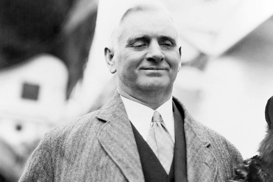 Thomas P. Gore