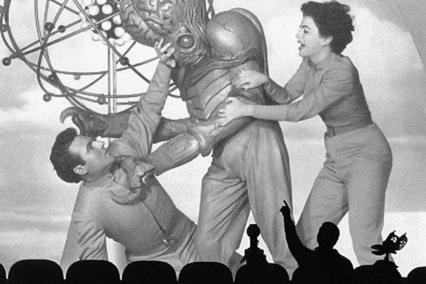 MST3K: This Island Earth