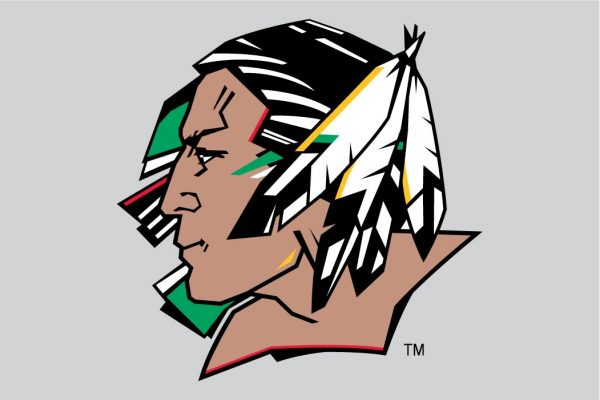 North Dakota Fighting Sioux Logo