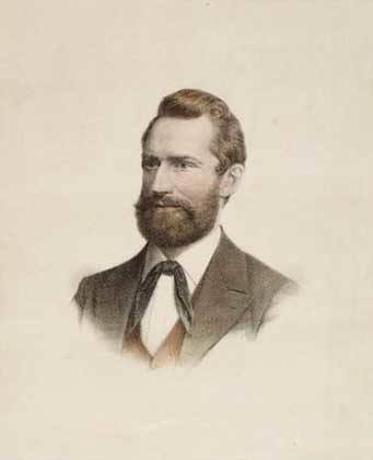 Ludwig Leichhardt (1813–1848) Public domain, via Wikimedia Commons