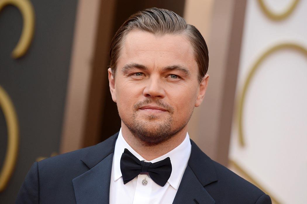 Leonardo DiCaprio Photo by Jordan Strauss/Invision/AP, File