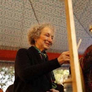 Margaret Atwood, Jaipur Literary Festival