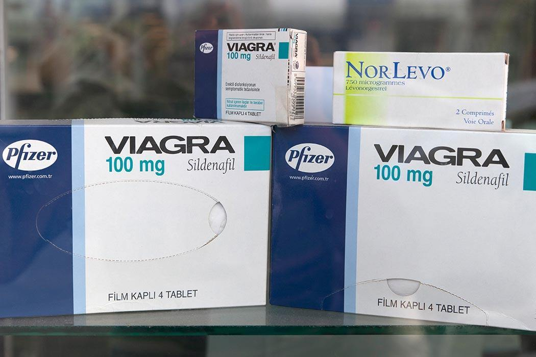 Viagra vs birth control insurance coverage