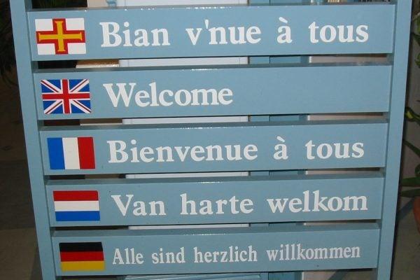 Bilinguals