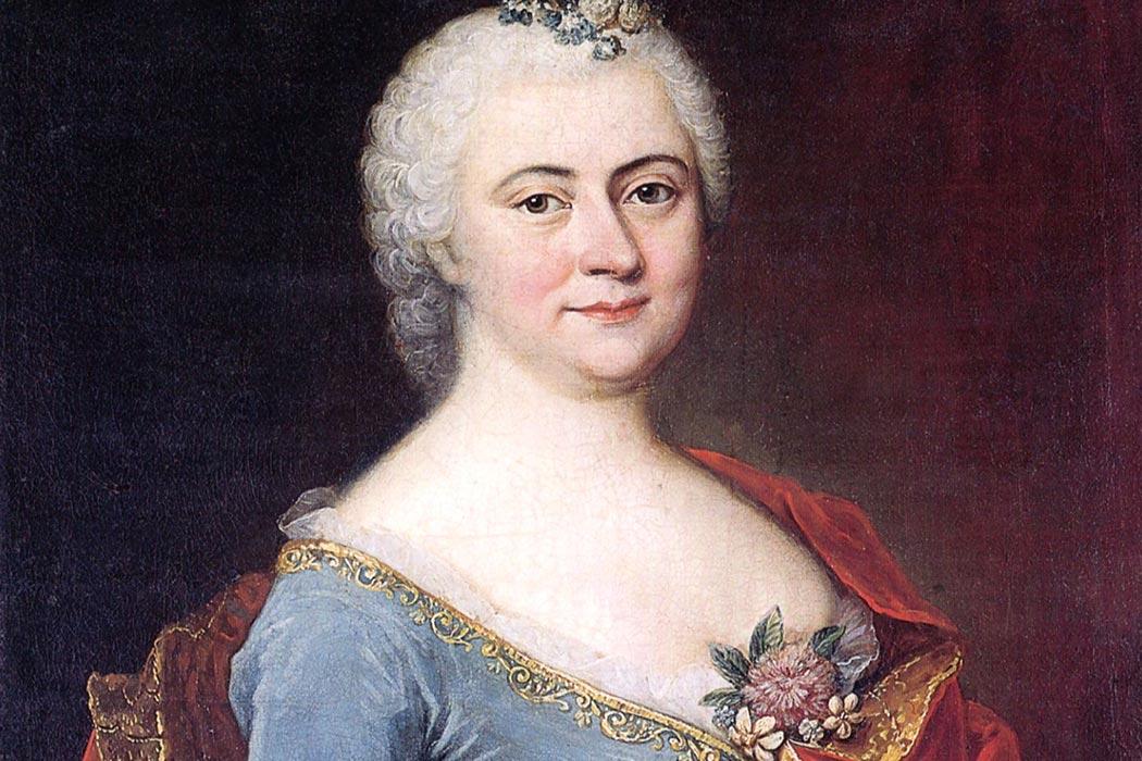 Luise Adelgunde Victoria Gottsched