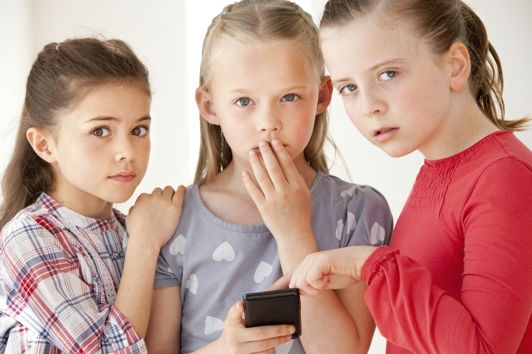How to Prepare Kids to Resolve Online Conflict