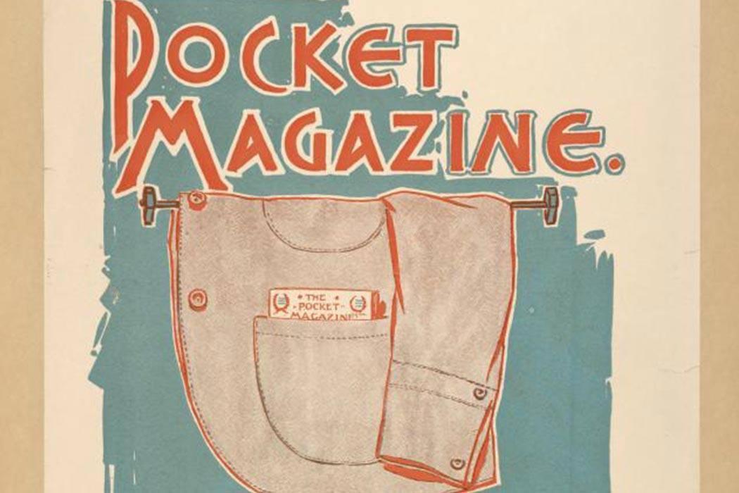 Pocket Magazine, 1895