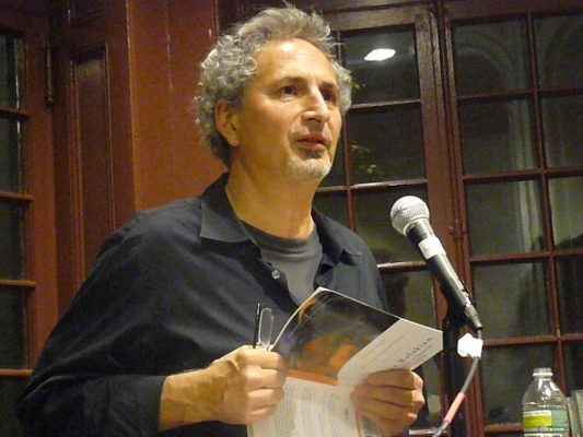 Peter Balakian Kelly Writers House