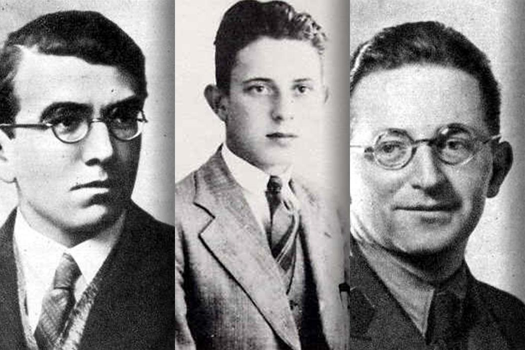 Polish Codebreakers