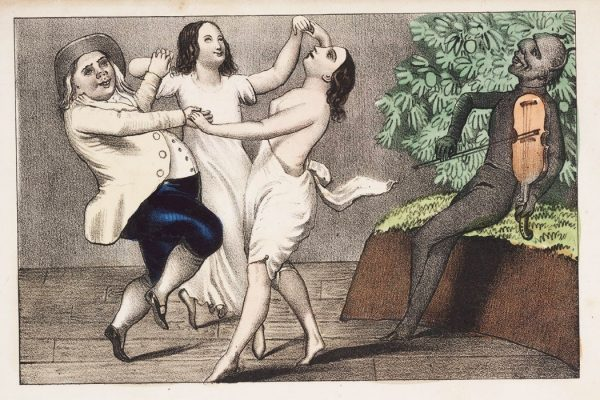 anti-Mormon illustration