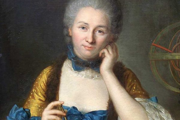 Emilie Chatelet