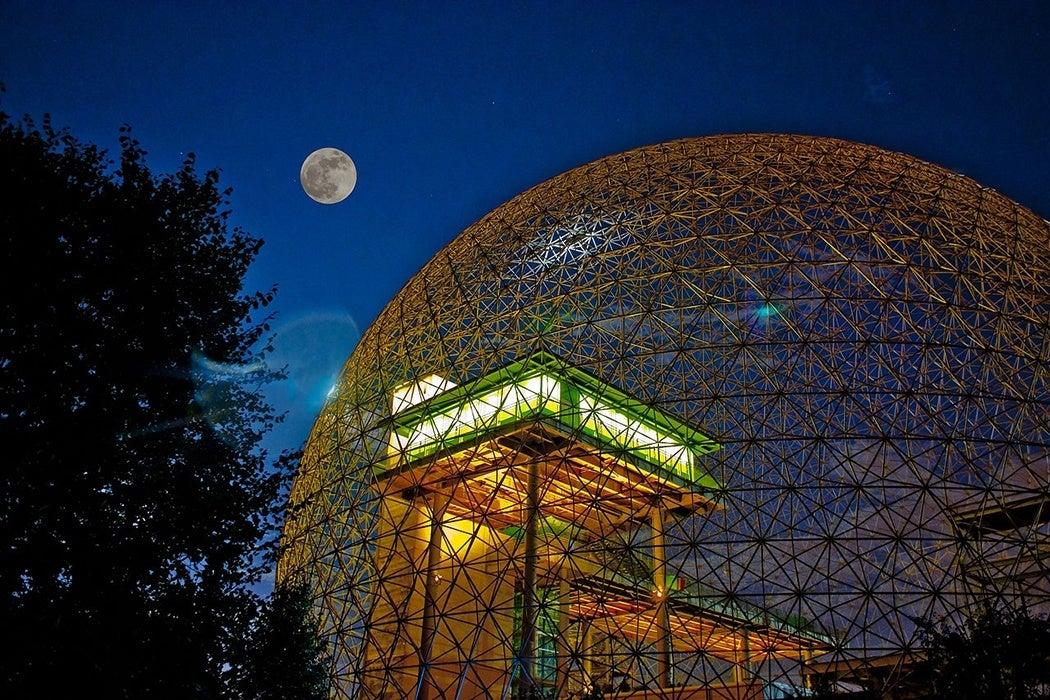 Montral Biosphere