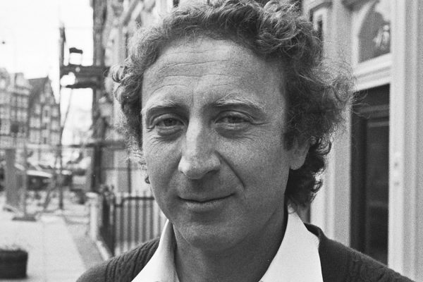 Gene Wilder in 1978
