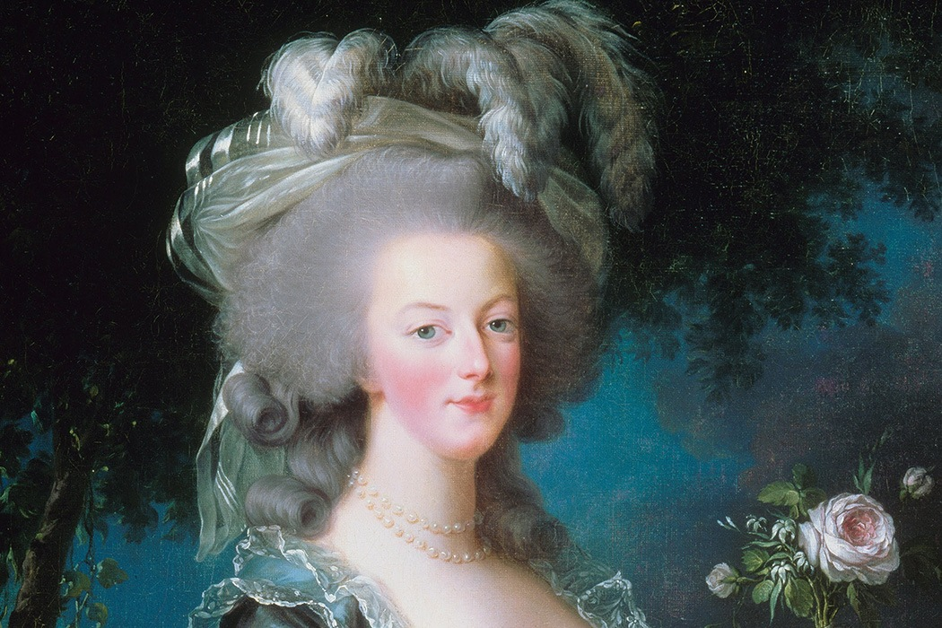 """marie antoinette This is of course her famous response to the incest accusation: """"i appeal to all mothers"""" throughout the trial, marie-antoinette, very pale, physically exhausted, but as imposing as ever in her patched-up black dress, defends herself with energy and dignity."""