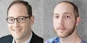 Elliot Berkman and Jordan Miller-Ziegler