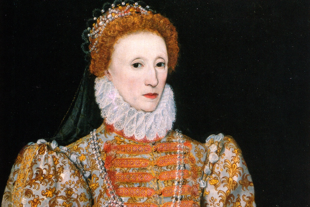 Rags, Riches, and Cross-Class Dressing in Elizabethan England ...