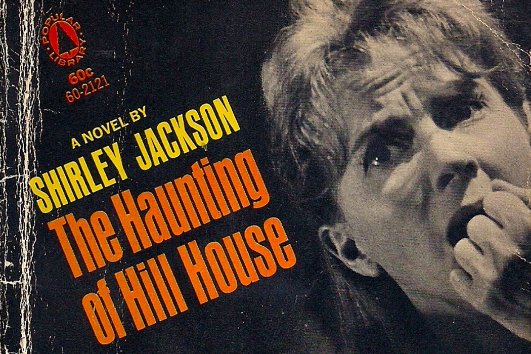 Shirley Jackson, The Haunting of Hill House