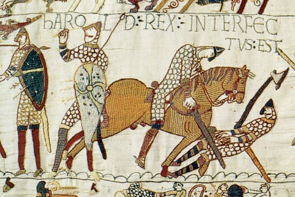 Battle of Hastings tapestry