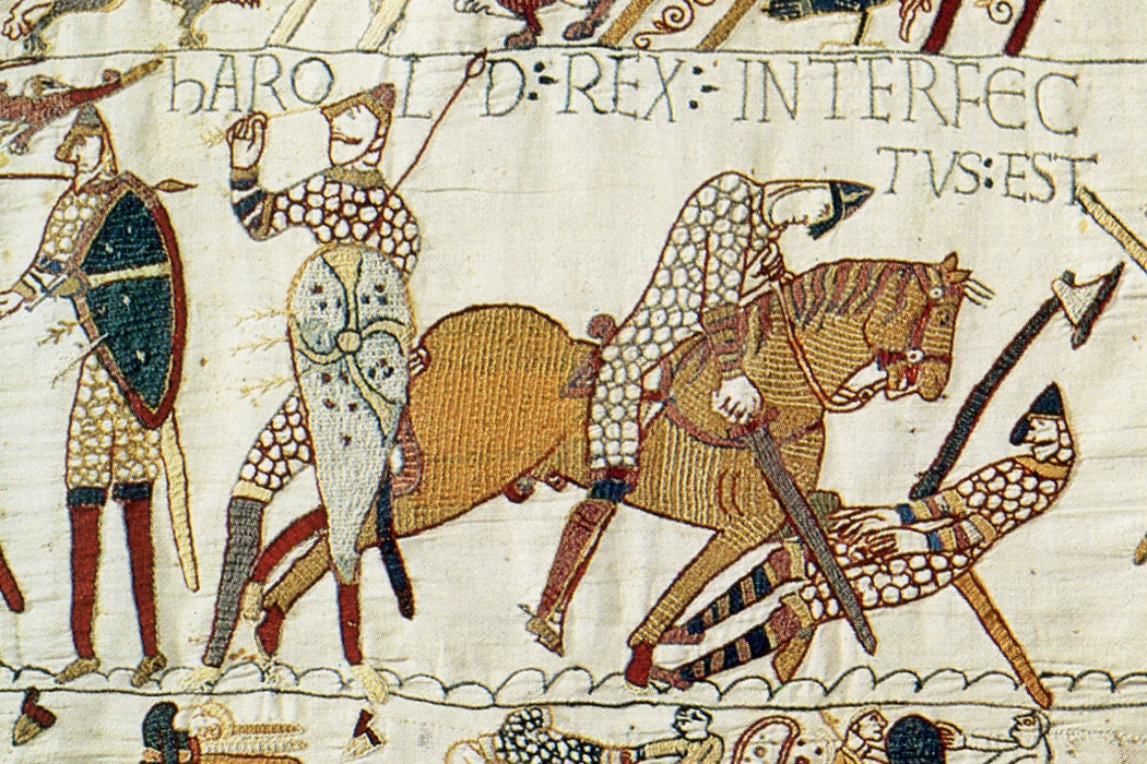 Battle of Hastings tapestry