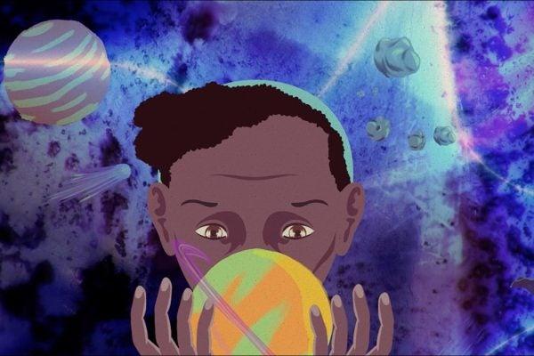 Octavia Butler the Golden Chain