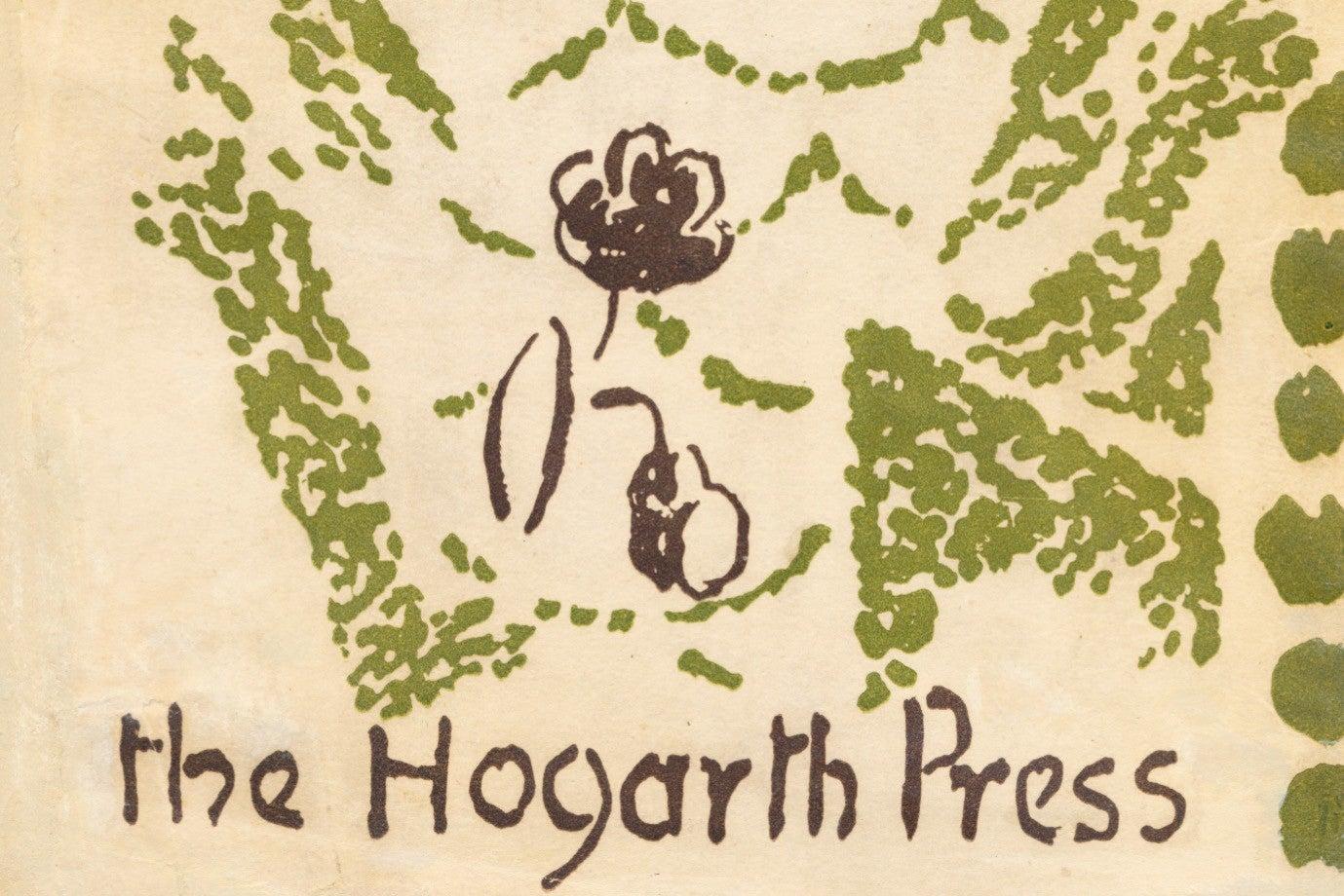 Hogarth Press Vanessa Bell