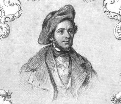 Soyer portrait