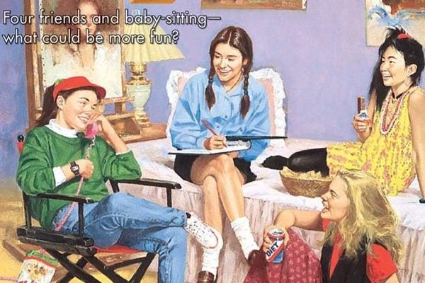 Babysitter's Club
