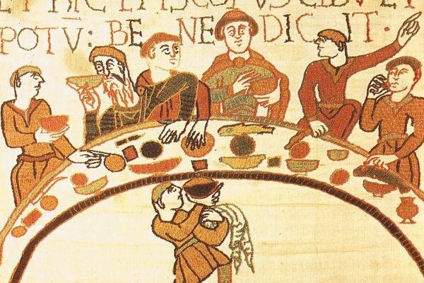 Bayeux Feast