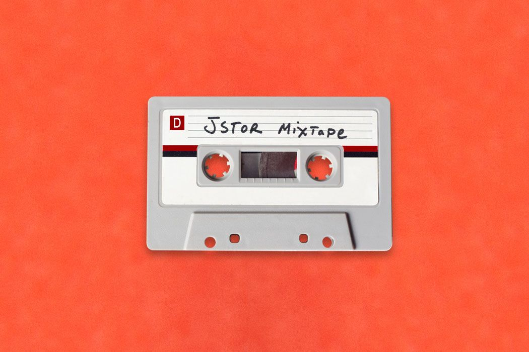 JSTOR Daily Mixtape
