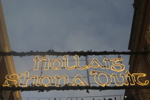 Merry Christmas in Gaelic